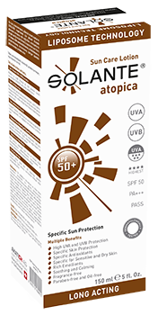 SolanteSPF30Lotion