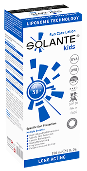SolanteSPF30Kids